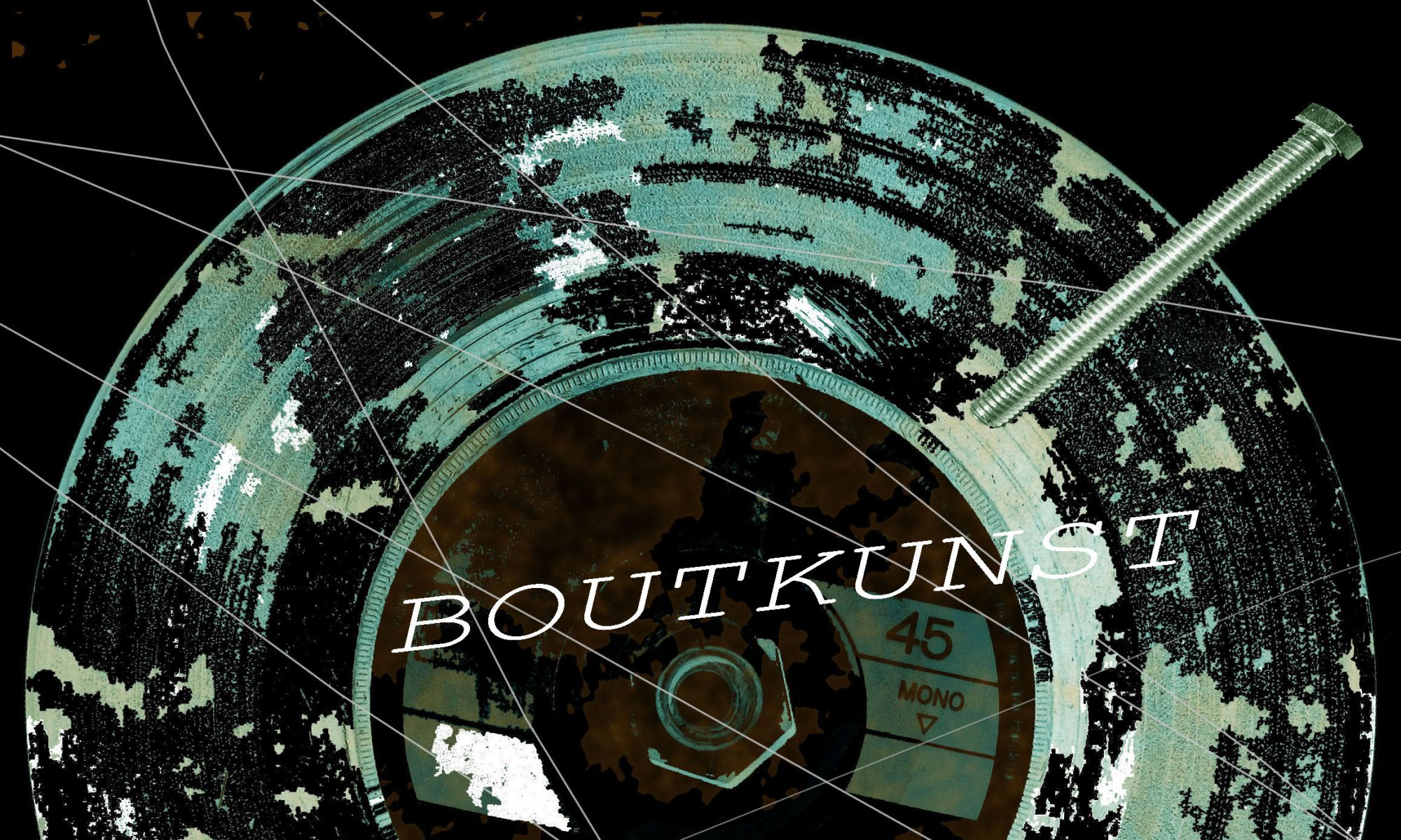 Boutkunst